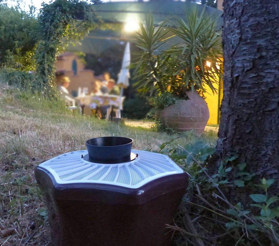 Aspirateur à moustique : la solution innovante pour tuer les